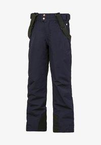 Protest - BORK - Snow pants - ground blue - 3