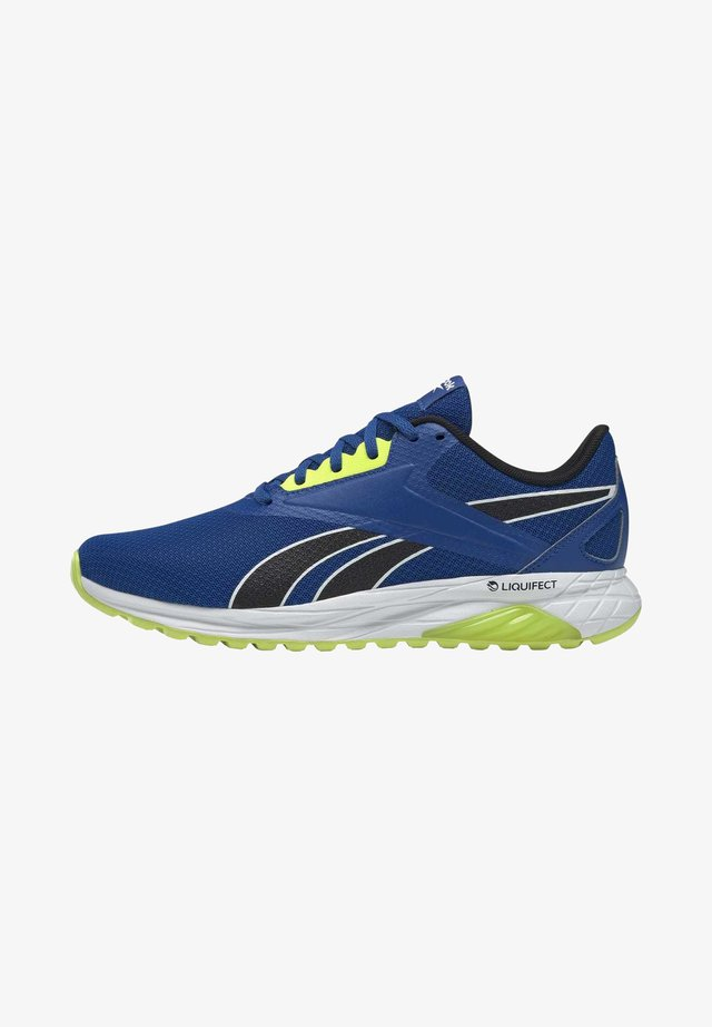 LIQUIFECT 90 SHOES - Chaussures de running stables - blue