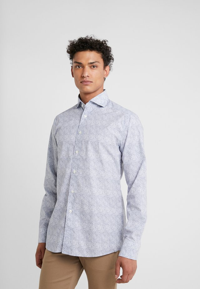 CASUAL SLIM FIT - Shirt - blue
