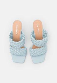 Glamorous - Sandaler - blue - 5