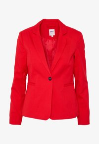 ONLY - ONLRITA - Blazer - high risk red - 4