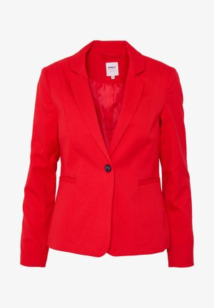ONLRITA - Blazer - high risk red