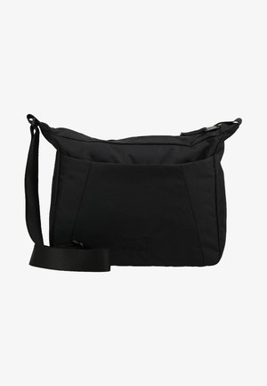 VALPARAISO BAG - Across body bag - black