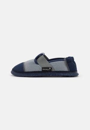 KLETTE UNISEX - Pantoffels - schiefer