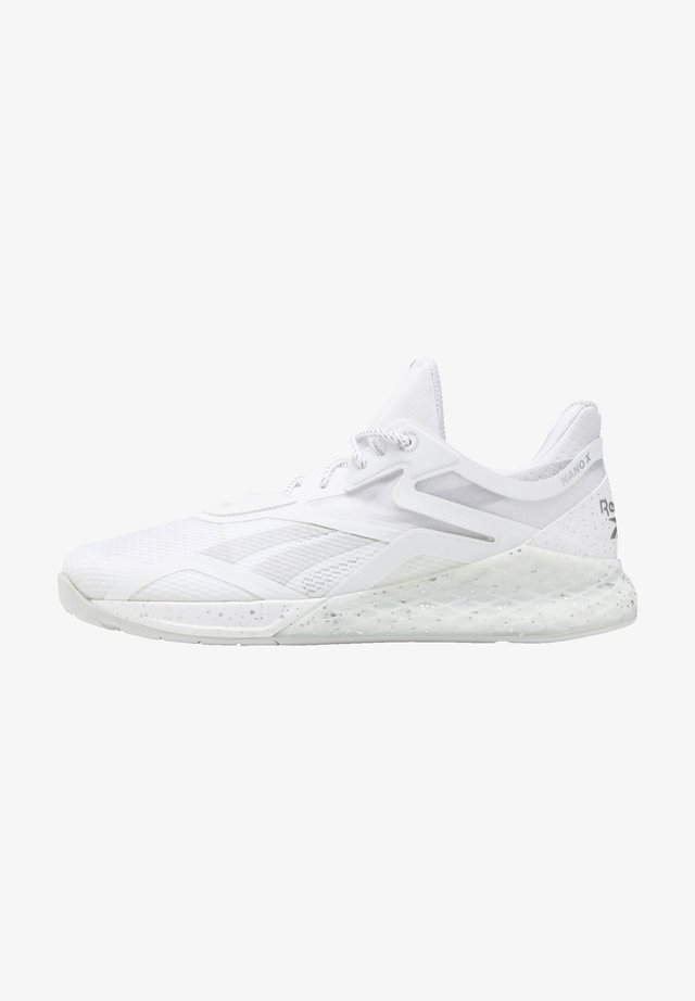 NANO X PR SHOES - Trainers - white