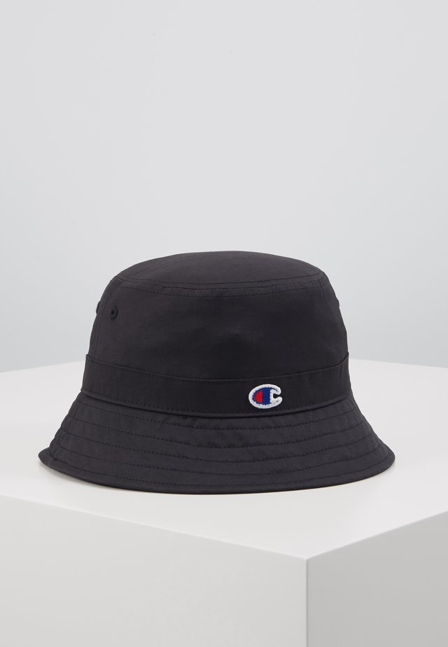 BUCKET CAP - Hat - black