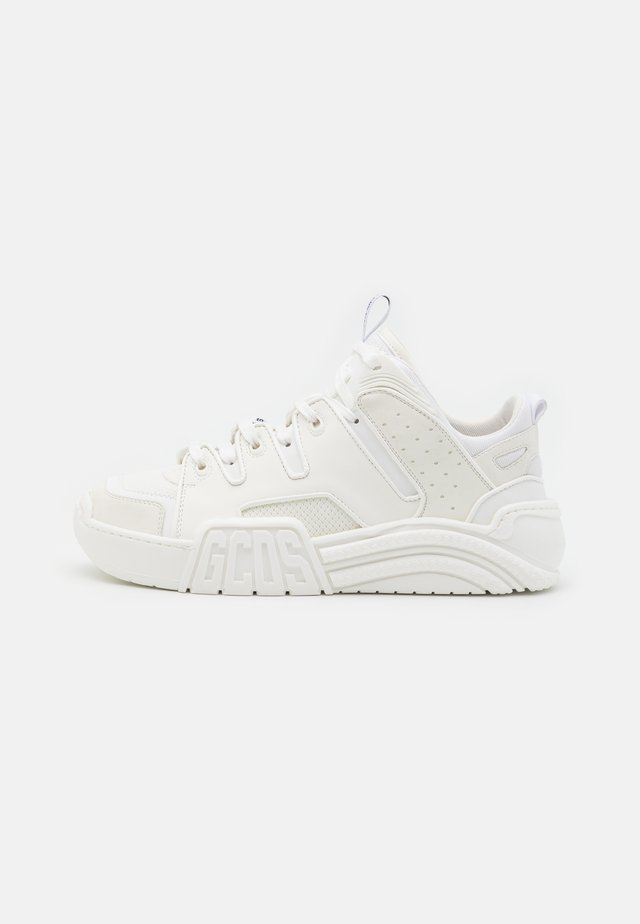 SLIM - Trainers - white