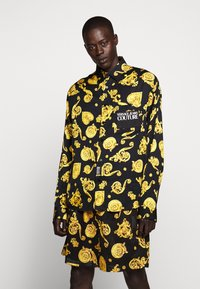 Versace Jeans Couture - PRINT  - Skjorter - black - 0