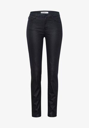 Jeans Skinny Fit - clean black