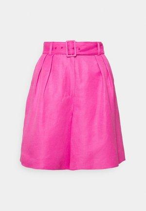BRIGLIA - Shorts - fuxia