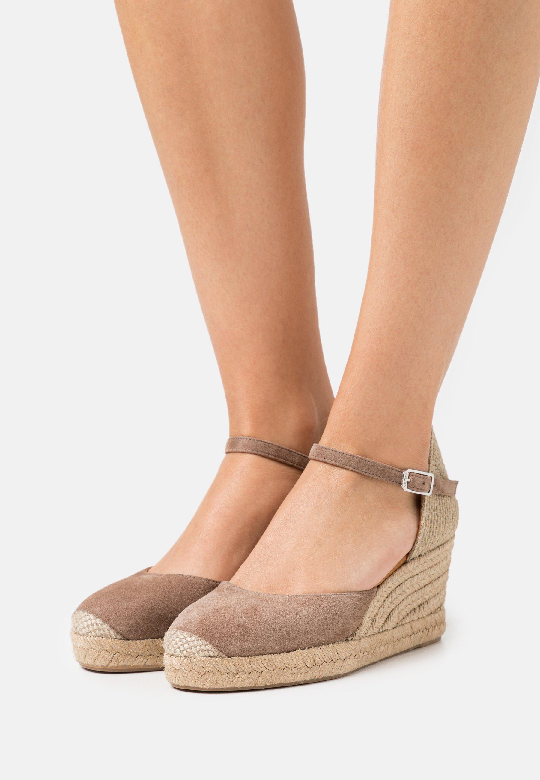 Women CACERES - Platform sandals