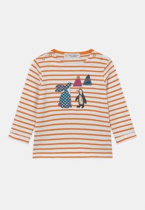 LEJA BABY - Long sleeved top - orange
