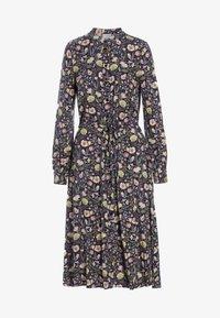 Dea Kudibal - Shirt dress - autumn bouquet - 4