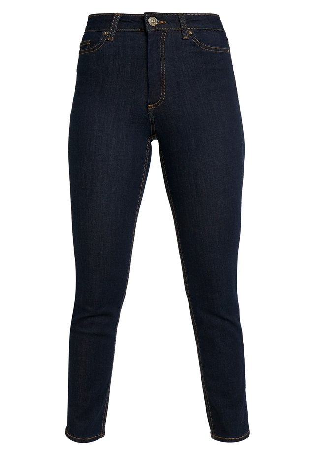 ONLSIENNA - Jeans Slim Fit - dark blue denim
