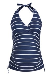 Next - Bikini top - blue - 0