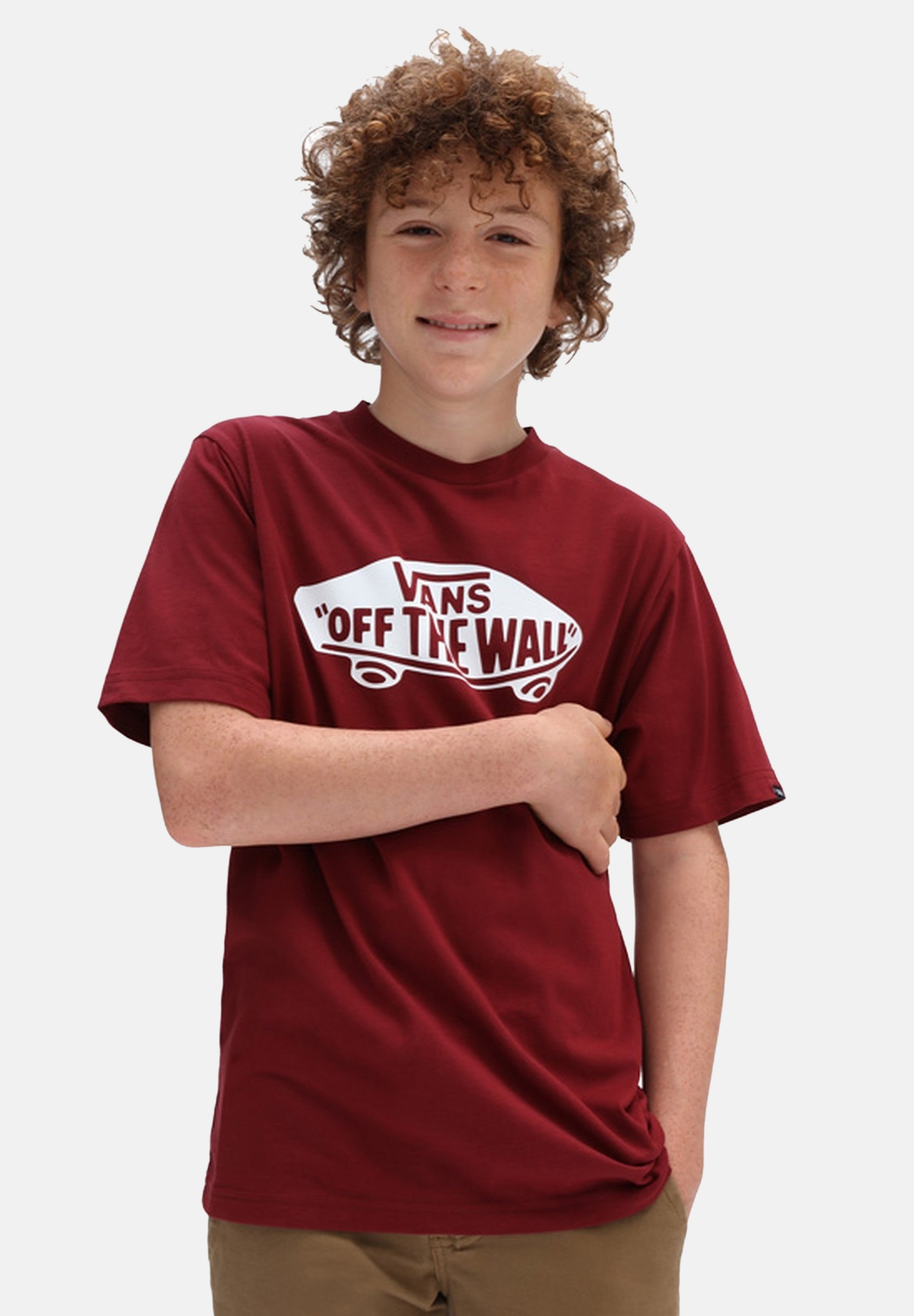 Bambini BY OTW BOYS - T-shirt con stampa