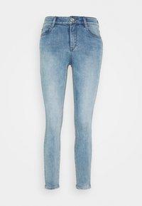 Miss Sixty - SOUL TO SOUL - Jeans Skinny Fit - blue denim - 0