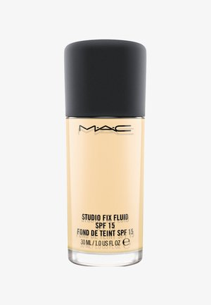 STUDIO FIX FLUID SPF15 FOUNDATION - Foundation - nc12