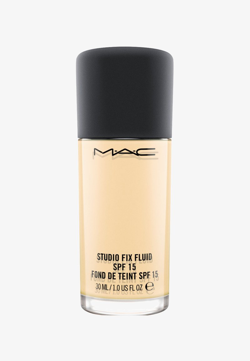 MAC - STUDIO FIX FLUID SPF15 FOUNDATION - Podkład - nc12