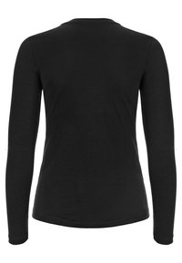super.natural - Sports shirt - black - 2