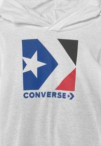 Converse - HOODED STAR CHEVRON SET UNISEX - Trainingspak - black - 3