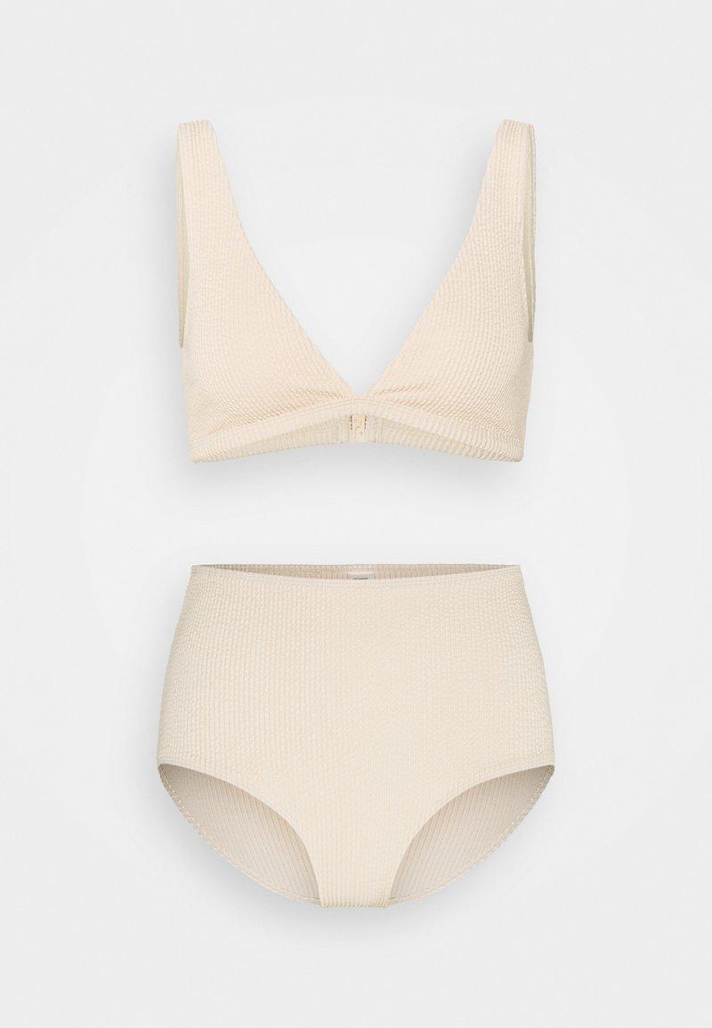 Monki - Bikini - sand