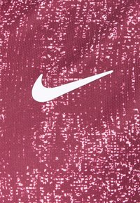 Nike Performance - DRY VICTORY - Camiseta estampada - dark beetroot/white - 2