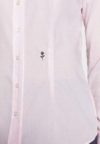 Seidensticker - Skjorte - rosa - 4