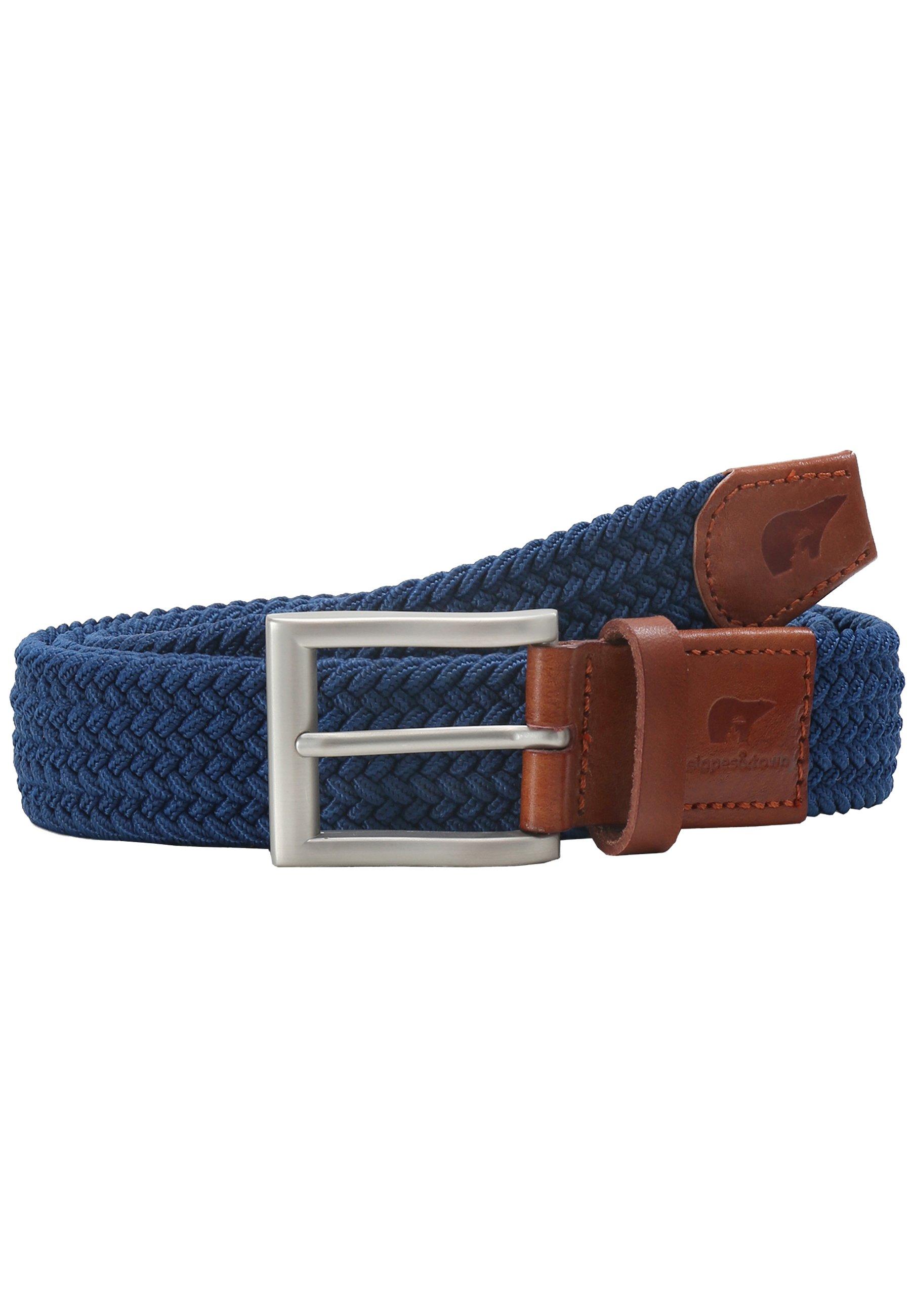 Donna CLASSIC - Cintura intrecciata