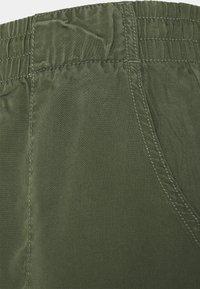 Noisy May - NMCAMY PANTS - Bukse - kalamata - 6