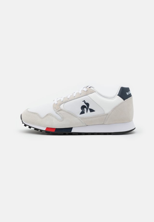 MANTA - Sneakers laag - optical white