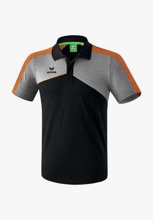 Sports shirt - schwarz / grau