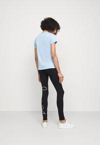 HUGO - NICAGO - Leggings - Trousers - black - 2