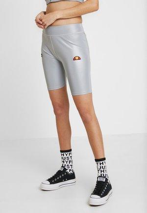 ULFAS - Shorts - silver