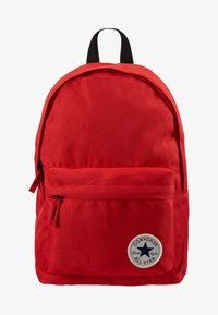 Converse - DAY PACK - Rucksack - red - 1