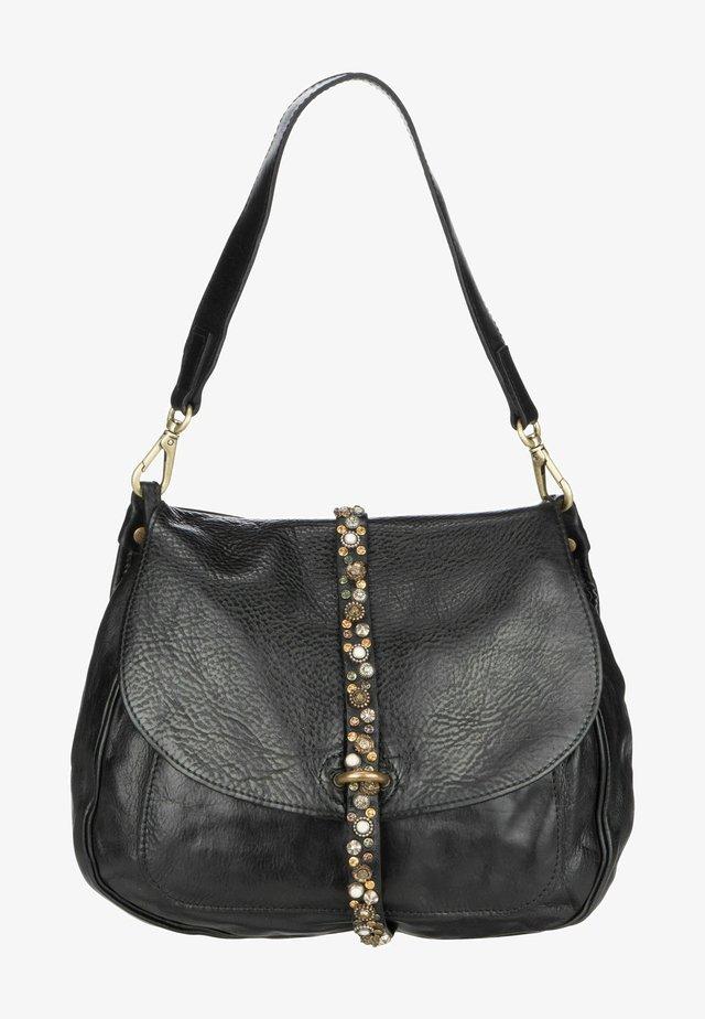 GRETA  - Handbag - nero