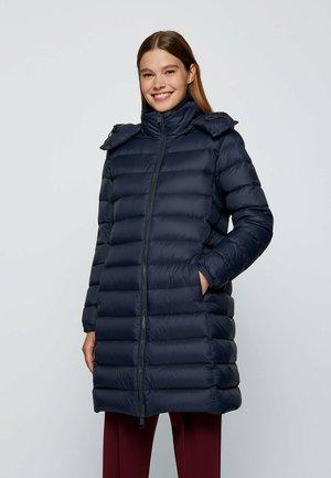 PAMPANA - Down coat - dark blue