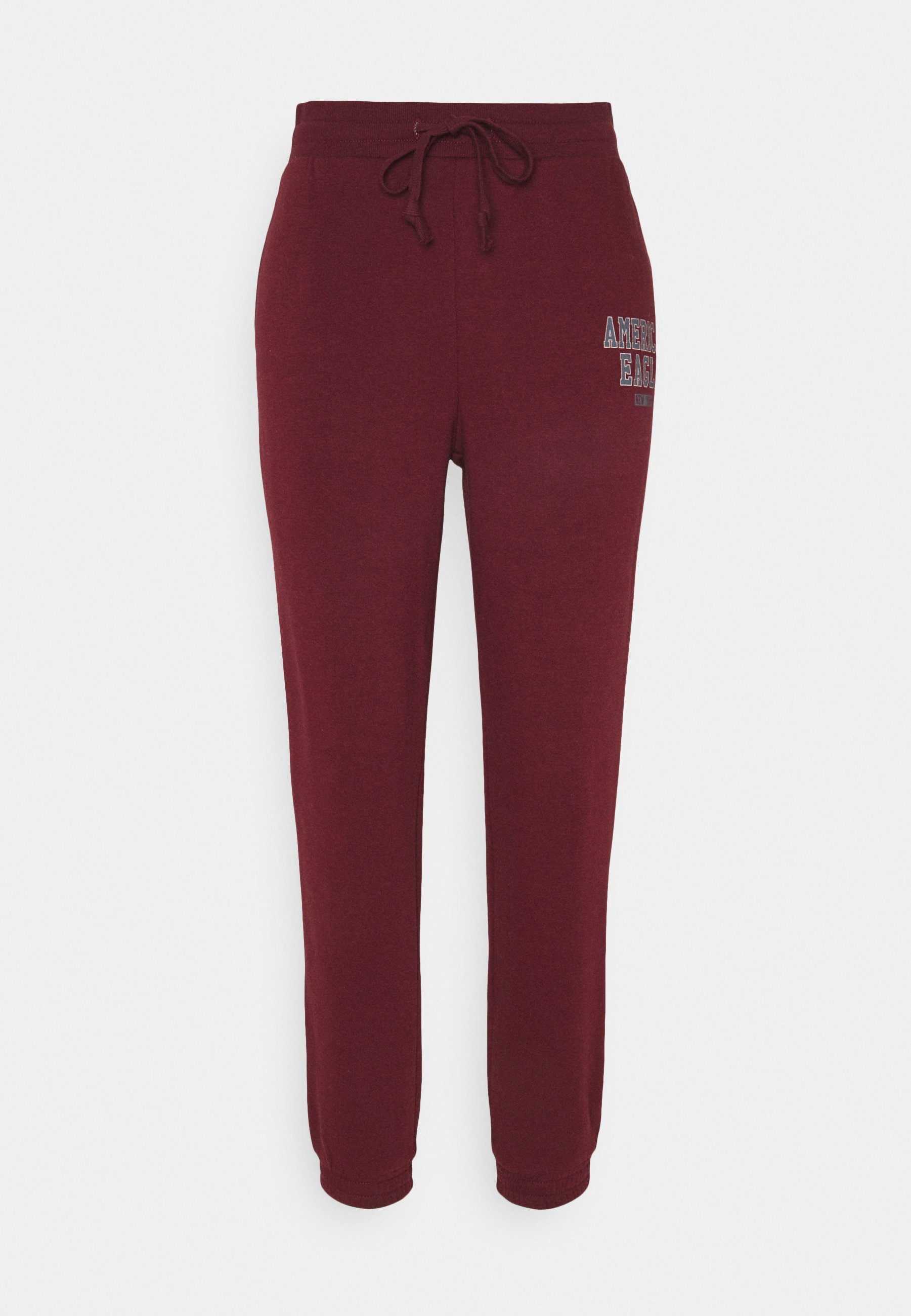 Women BRANDED PANT - Tracksuit bottoms