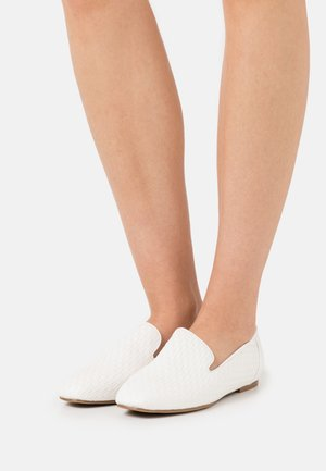 EMERSYN - Slip-ons - white