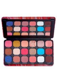 Make up Revolution - FOREVER FLAWLESS FLAMBOYANCE FLAMINGO PALETTE - Eyeshadow palette - flamboyance flamingo - 1