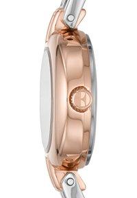 ELLE - Watch - silver - 2