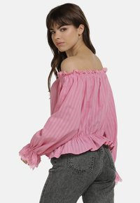 myMo - Blouse - pink - 2