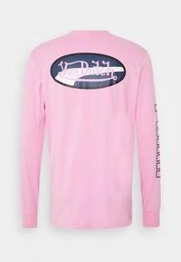 Puma - TEE - Långärmad tröja - prism pink - 1