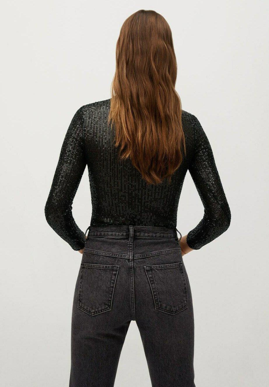 Women DIANA - Long sleeved top