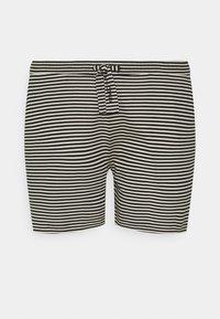 Marc O'Polo - SHORTS - Pyjama bottoms - creme - 3