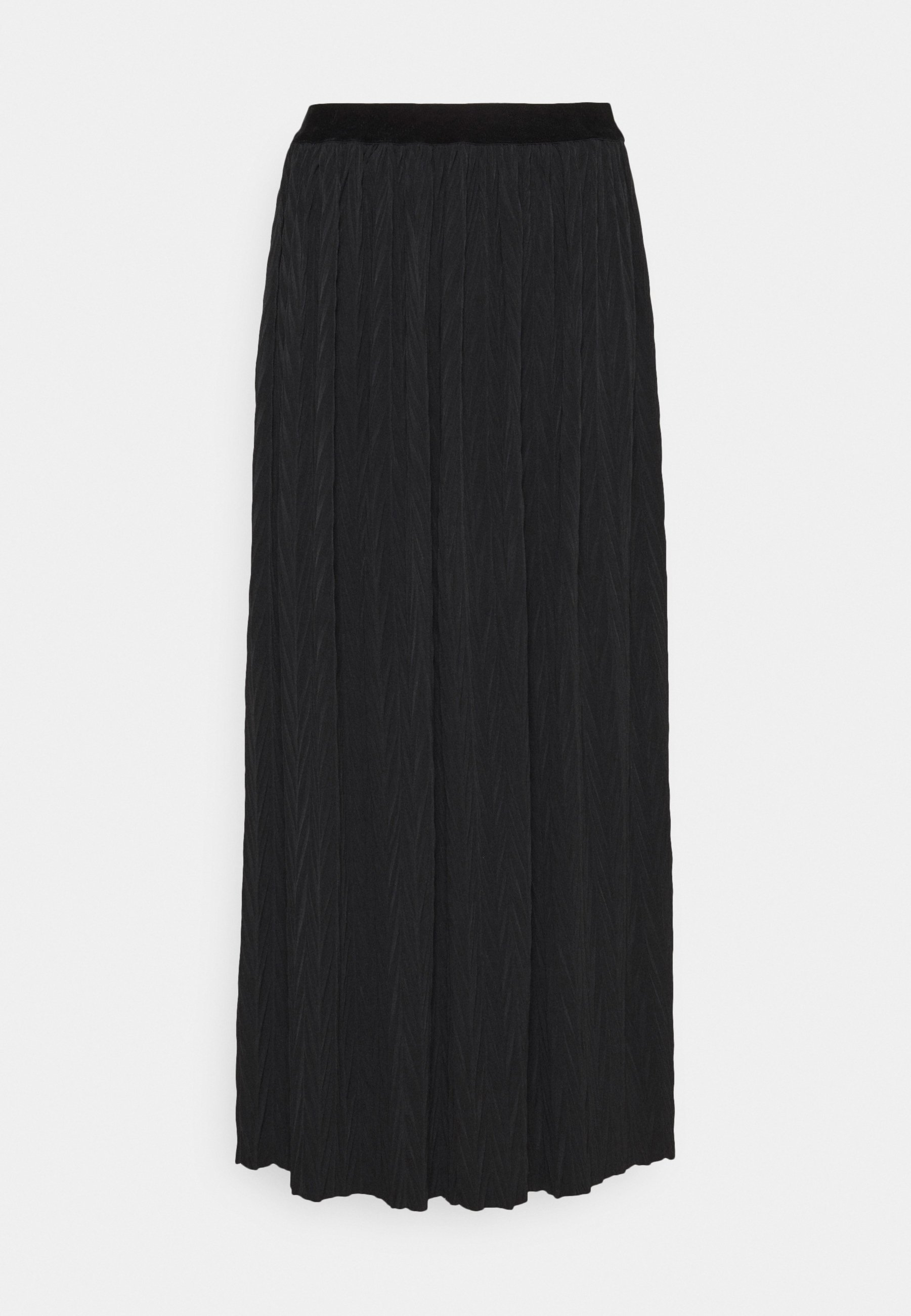 Femme SKIRT PLISSEE - Jupe longue