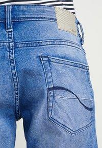 CELIO - NOBROB - Jeans Shorts - blue - 5