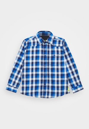 BOYS SHIRT - Shirt - navy blazer