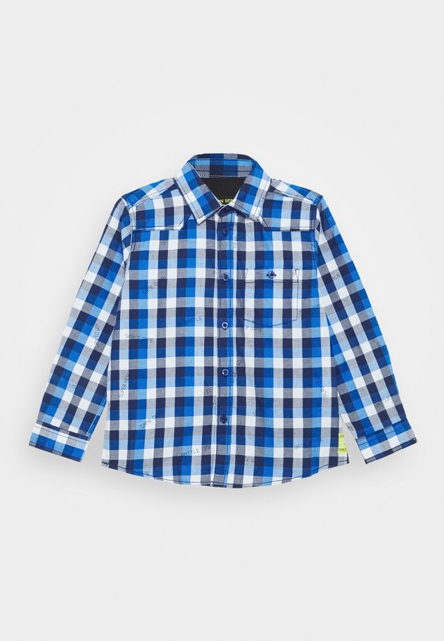 BOYS SHIRT - Camisa - navy blazer