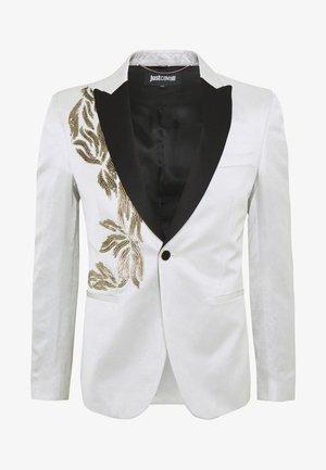Suit jacket - off-white